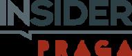 Logo Insider Praga Republica Tcheca