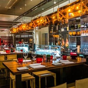 Restaurante Cotto Crudo Hotel Four Seasons Praga