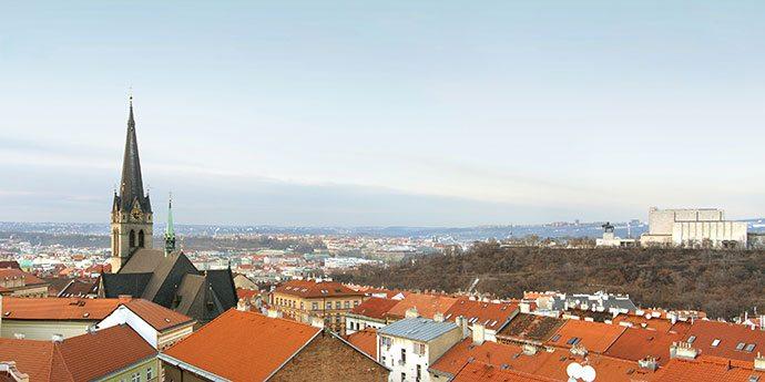 Hotel Theatrino Praga