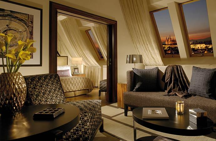 Hotel Radisson Praga