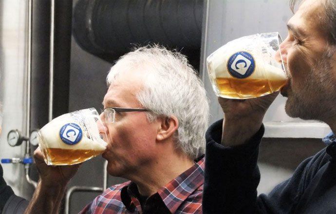 Cerveja Cvikov