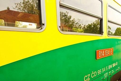 Trem em Kutná Hora, Praga, Republica Tcheca, Tchéquia